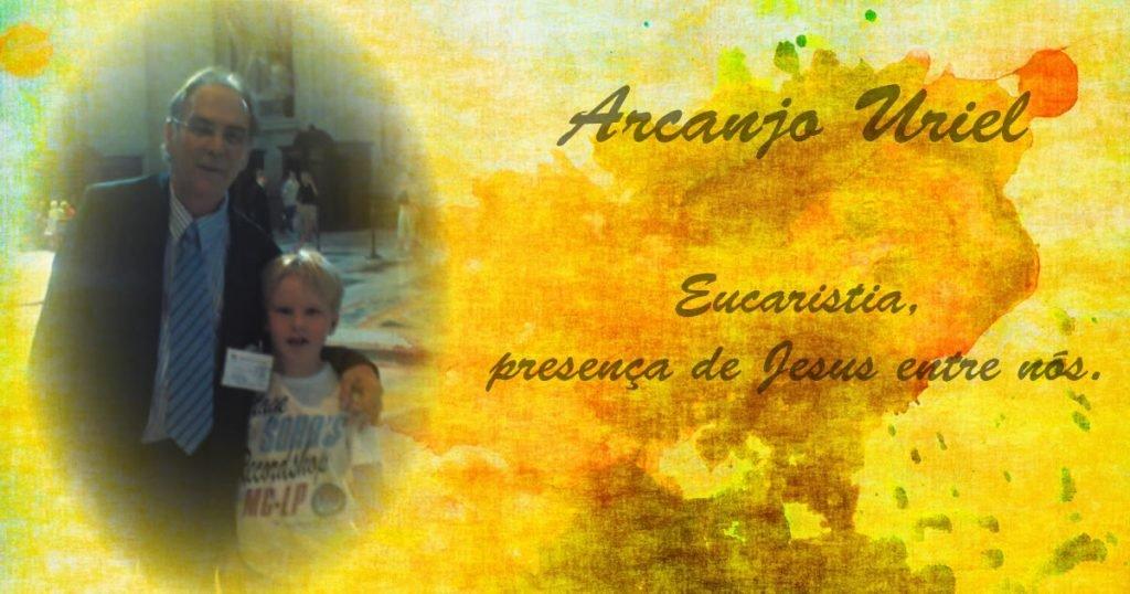 Arcanjo Uriel_Plano Fundo